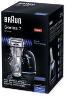 Braun Series 7 - 799cc wet&dry Herrenrasierer (147602)