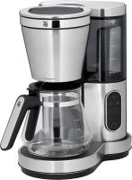 WMF 412320011 Kaffeemaschine Lumero Inhalt: 10 Tassen cromargan (412320011)