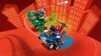 LEGO HEROES MIGHTY MICROS 76061-76066