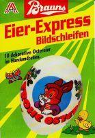 BRAUNS EIER-EXPRESS-BILDSCHL. 10