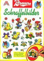 BRAUNS SCHRAFFELBILDER 32