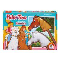 BIBI & TINA - DAS GROSSE RENNEN 40577