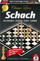 Schmidt Spiele Classic Line Schach (61088881)