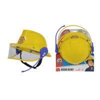 Simba FS Sam Feuerwehr Helm (81846707)