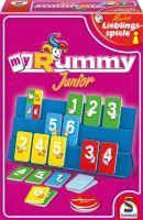 SPIEL MY RUMMY KIDS 40544
