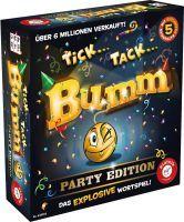 Piatnik Tick Tack Bumm Party-Edition (61013903)
