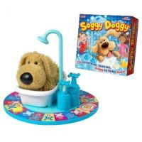 Spin Master Games, Soggy Doggy, 13 Teile, 6040698