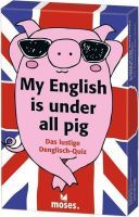 moses My English is under all pig (62634456)