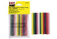Multipack EASY WORK EW Mini-Klebesticks farb 12-tg () - 12 Stück