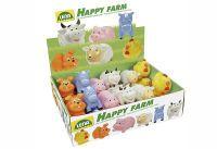 Multipack Simm Spritztiere Happy Farm (65523) - 24 Stück