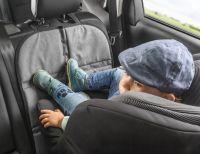 reer TravelKid MaxiProtect Autositz-Schutzunterlage () - 4 Stück