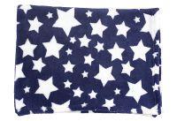 Multipack LITTLE Coral F.D.Sterne negativ navy (150000052) - 12 Stück