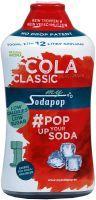 mySodapop Essence Cola, 500ml PET Flasche f. 12 L (E403241)