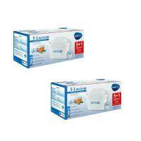 Brita Maxtra+ 12er Pack Wasserfilter Filterpatronen