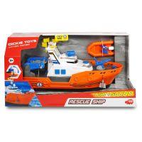 Simba Harbour Rescue Spielzeugschiff