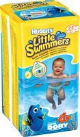 Multipack NIP Huggies Little Swimmers 2-3 (81022) - 8 Stück