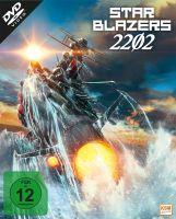 Star Blazers 2202 - Space Battleship Yamato - Vol.1 (DVD)