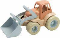 Dantoy BIO-Linie Traktor mit Forntlader (42030601)