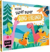 Edition Michael Fischer Meine Super Duper Dino-Freunde (67664736)