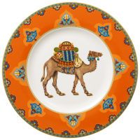 Villeroy & Boch Samarkand Mandarin Frühstücksteller