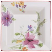 Villeroy & Boch Mariefleur Gifts Schale Quadrat