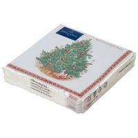 Villeroy & Boch Winter Specials C-Serviette Tannenbaum