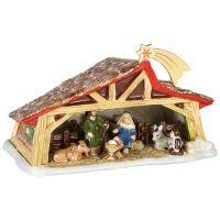 Villeroy & Boch Christmas Toys Memory Krippe