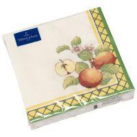 Villeroy & Boch Papier Servietten French Garden Papierserviette neu