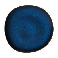Villeroy & Boch Lave bleu Speiseteller