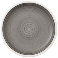 Villeroy & Boch Manufacture gris Brotteller