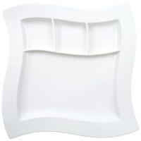 Villeroy & Boch NewWave Grill Plate klein