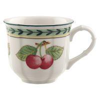 Villeroy & Boch French Garden Fleurence Mokka-/Espressoobertasse