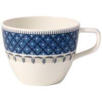 Villeroy & Boch Casale Blu Kaffeeobertasse
