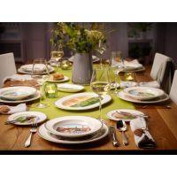 Villeroy & Boch Design Naif Becher mit Henkel Fischer