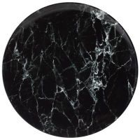 Villeroy & Boch Marmory Speiseteller black