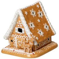 Villeroy & Boch Winter Bakery Decoration Lebkuchenhaus