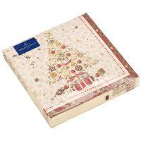Villeroy & Boch Winter Specials Serviette L Bakery Weihnachtsbaum
