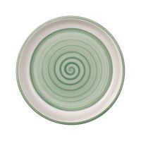 Villeroy & Boch Clever Cooking Green Servierplatte / Top Rund