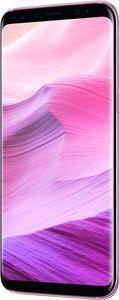 Telekom Samsung Galaxy S8 64 GB -rosa pink- 0020