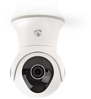 Nedis Überwachungs-/Netzwerkkamera  Nedis Sortiment WIFICO20CWT Full HD