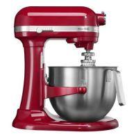B-Ware KitchenAid Küchenmaschine 6,9L HEAVY DUTY empire rot (5KSM7591XEER)