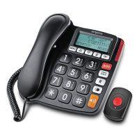 Emporia KFT19 - SOS Großtastentelefon (KFT19-SOS)