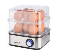 KORONA Eierkocher bis zu 16 Eier ES (25303)