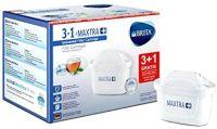 Brita Maxtra+ Pack 4 Wasserfilter