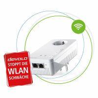Devolo WiFi Next Einzeladapter  8610 Magic 2 WiFi Next Erweiterung