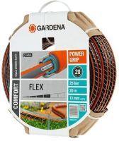"B-Ware Gardena Comfort FLEX Schlauch 9x9 (1/2"") 20m o.A (18033-20)"