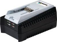 GESIPA Schnellladegerät für 1 Akku Gleichstrom: 18,0 V