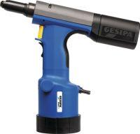 GESIPA Blindnietsetzgerät TAURUS® 1 Betriebsdruck 5 - 7 bar