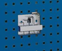 BOTT Innensechskanthalter Anzahl Aufnahmen 10 D. 2-12 mm