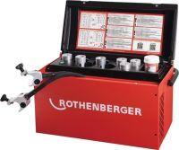 ROTHENBERGER Einfriergerät ROFROST® Turbo R290 3/8 - 1 5/8 ″ 10-42 mm 230 / 50 V / Hz